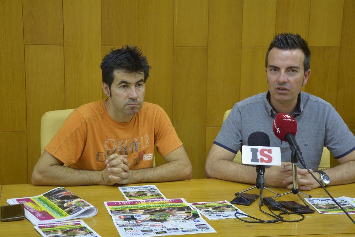 La concejalía de Deportes presenta la I carrera 5K y 10 K Ciudad de Elda
