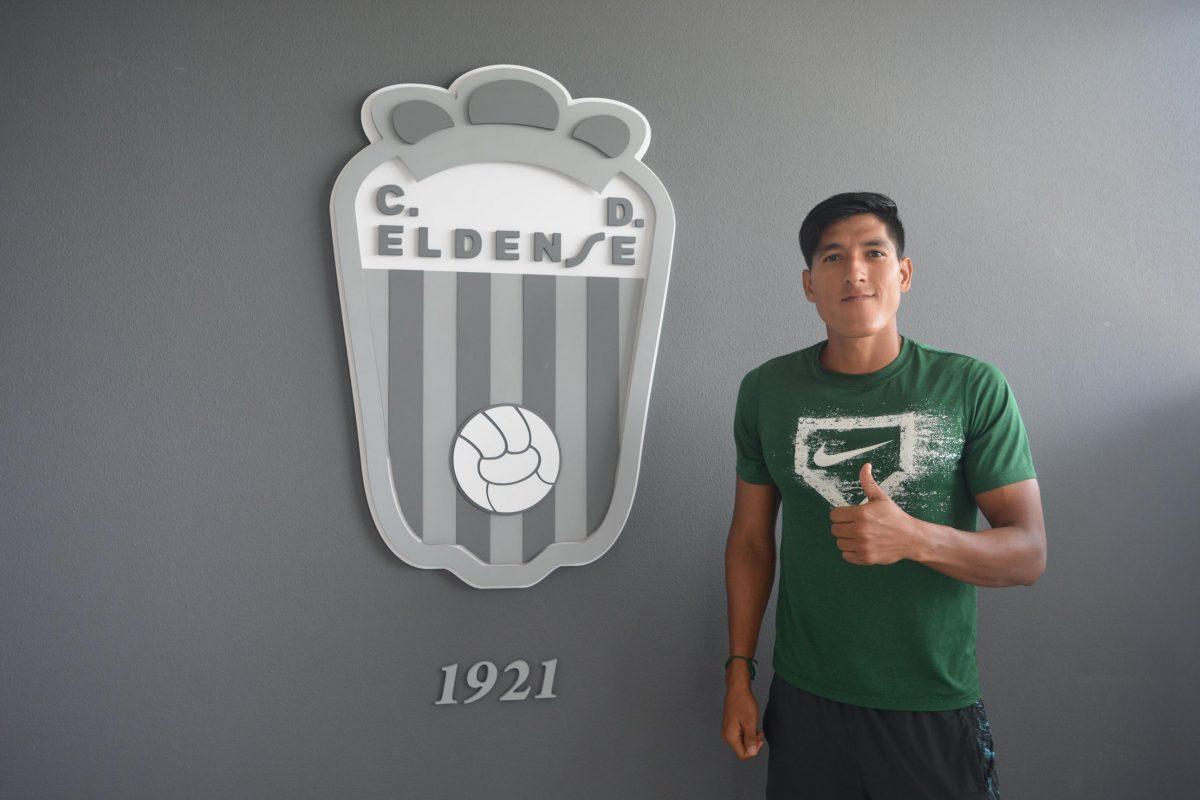 El Club Deportivo Eldense solicitará de nuevo los transfers de Titino, Joel y Mariano