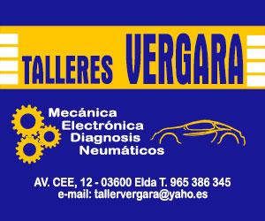 Talleres Vergara