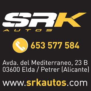 SRK Autos compra venta de coches