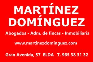 Martinez Dominguez Abogados